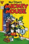 Mickey mouse comic 224