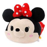 Minnie Mouse Tsum Tsum Large