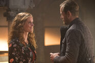 Once Upon a Time - 7x17 - Chosen - Photography - Kelly and Chad