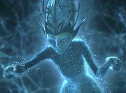 Strange Magic Sugar Plum Fairy