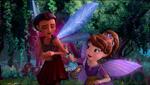 Undercover Fairies 17