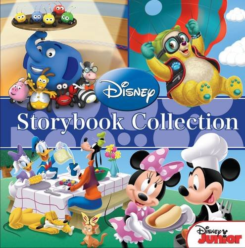 disney junior storybook collection disney wiki fandom