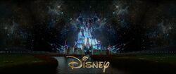 A Wrinkle in Time - Disney logo