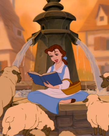 Belle Song Disney Wiki Fandom