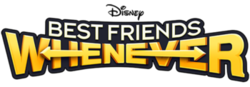 Best Friends Whenever Logo