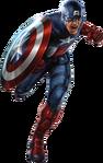 Captain America - Marvel's The Avengers (8)