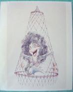 Cher Fish Concept Art