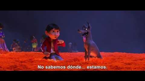 Coco – Nuevo Adelanto (subtitulado)