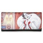Cruella De Vil Wallet - Disney Designer Collection 2017