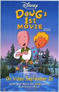 Dougs 1st Movie
