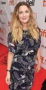 Drew Barrymore TIFF