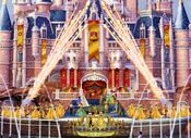 Golden Fairytale Fanfare