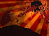 The Lion King: Alternate Ending