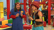 Imagination Movers Wishful Thinking