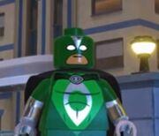 Lego Everseer
