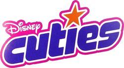 Logo Disney-Cuties