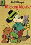 Mickey mouse comic 77
