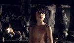 Mowgli in Temple 2016