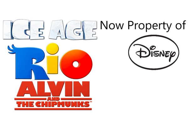 New franchises for Disney