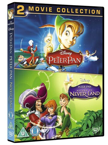 File:Peter Pan 1-2 Box Set UK DVD.jpg
