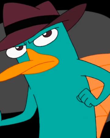 Bebe Milo Roblox Adopt Me Perry The Platypus Disney Wiki Fandom