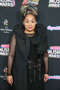Raven Symone at Radio Disney Music Awards