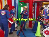 Rockabye Rich