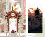 The Art of Big Hero 6 (artbook) 021