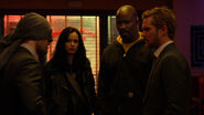 The Defenders - 1x04 - Royal Dragon - Defenders