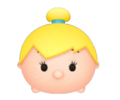 Tinker Bell Tsum Tsum Game