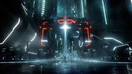 Tron Legacy - Recognizer