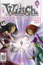 Witch cover 22