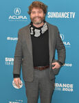 Zach Galifianakis Sundance19