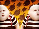 The Tweedle Boys