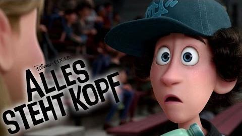 ALLES STEHT KOPF - Männer haben keine Angst - Ab 01.10.2015 im Kino – Disney HD