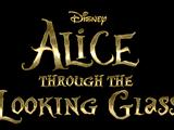 Alice Através do Espelho/Galeria