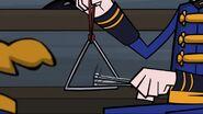 Bucky's Triangle