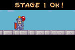 Disney's Magical Quest 3 Starring Mickey and Donald Stage Clear 1