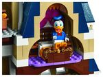Disney Castle Lego Playset 06