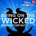 Disney INFINITY 2.0 Maleficent