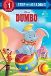 Dumbo Step into Reading