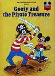 Goofy and the pirate treasure