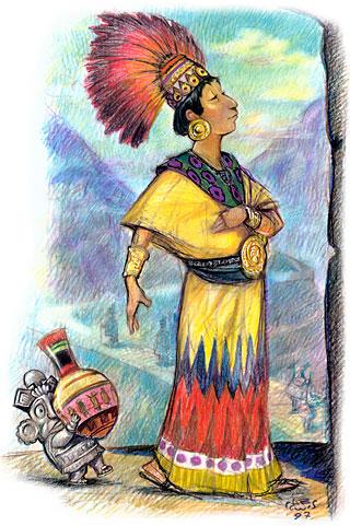 Kuzco, l'Empereur Mégalo [Walt Disney -2001] - Page 6 Latest?cb=20150603143442