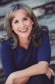 Jodi Benson, vocalist