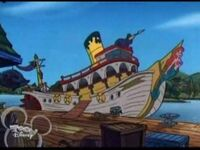LMOn Ahab