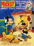 Le journal de mickey 1337