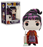 Mary Sanderson POP