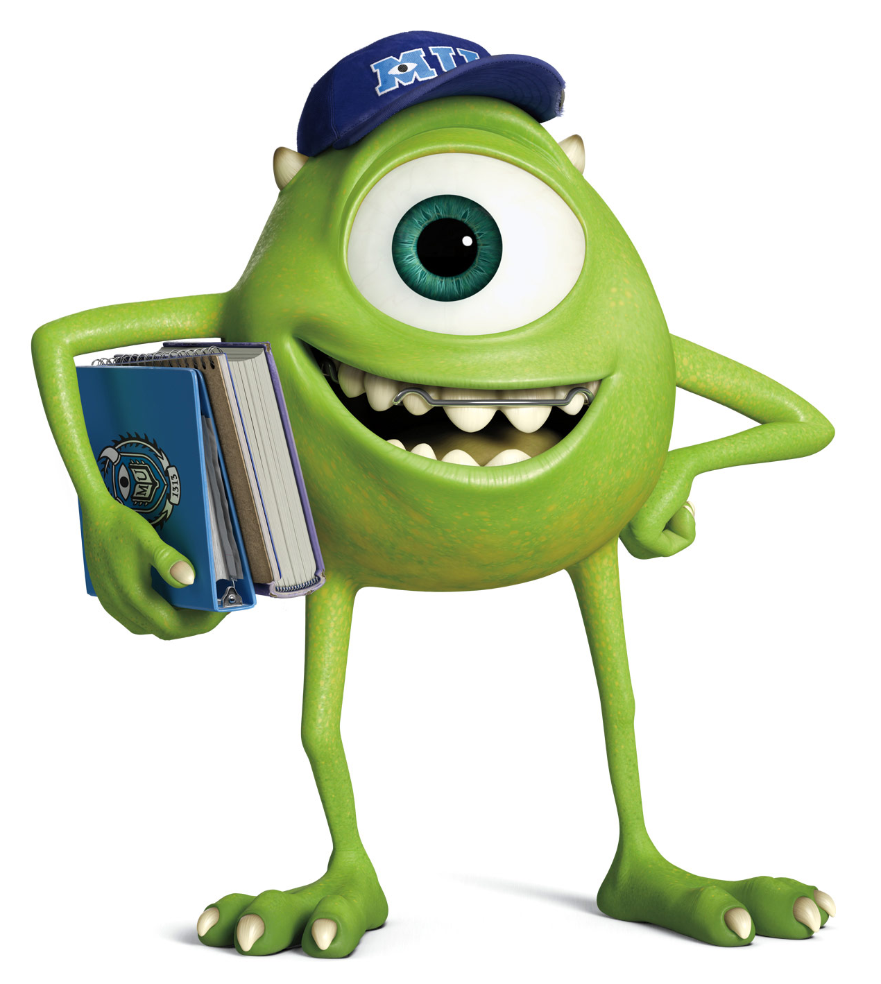 Cartoon Monsters Inc | cartoon.ankaperla.com