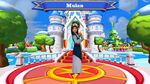 Mulan Disney Magic Kingdoms Welcome Screen