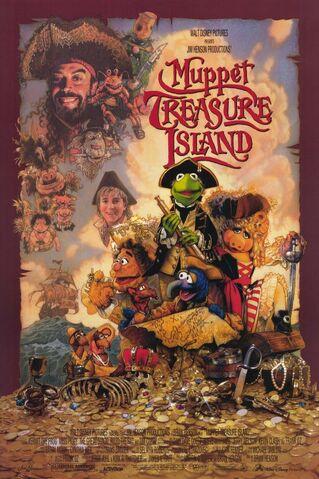 File:Muppet Treasure Island poster.jpg